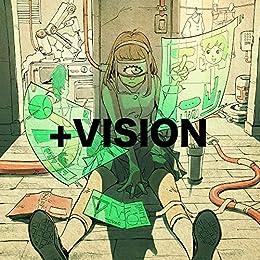 [株式会社白紙とロック]の特許から見える新生活//+VISION Vol.1