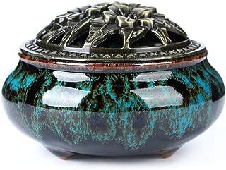 Best powder incense burner Reviews