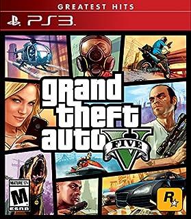 Grand Theft Auto V - PlayStation 3 (B0050SXKU4)   Amazon price tracker / tracking, Amazon price history charts, Amazon price watches, Amazon price drop alerts