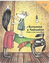 Bursunsul a Paskualina   Bursunsul and Paskualina (Czech Edition)
