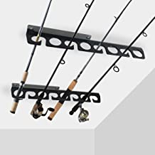 overhead fishing reels