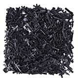 FenglinTech 375PCS Custom Military Army Weapons and Accessories Pack for Minifigures, Police, Military Compatible with Major Brands