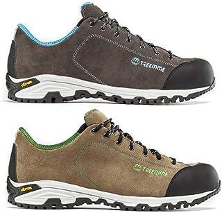 Shoes zapatos Schuhe chaussures Sicherheitsschuhe chaussures de sécurité TREEMME scarpa di sicurezza antinfortunistica pel...