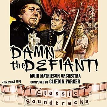 Damn the Defiant! (Film Score 1962)