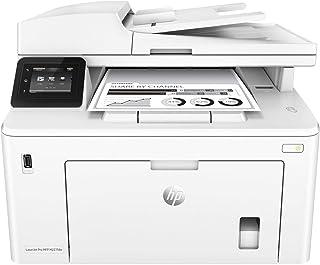 HP LaserJet Pro M227fdw All-in-One Wireless Laser Printer