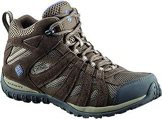 Columbia Women's Redmond Mid Waterproof Hiking Boot,...