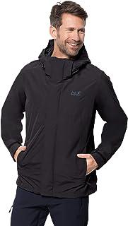 Jack Wolfskin Men's Seven Peaks Jacket Men Weather protection jacket