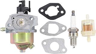 MOTOKU Carburetor Carb for 5X65RU Engine MTD RM120 RM210 RM220 RM2210 Cub Cadet LE100 SC100 SC300 SC500 ST100 Troy Bilt TB...