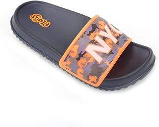 Chinelo Plugt Slide Camuflada Marinho