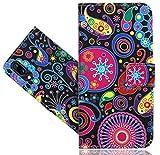 UMIDIGI One Max Handy Tasche, CaseExpert® Wallet Case Flip Cover Hüllen Etui Hülle Ledertasche Lederhülle Schutzhülle Für UMIDIGI One Max