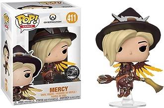 witch mercy pop vinyl