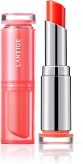 LANEIGE Stained Glow Lip Balm, Rich Red, 3g