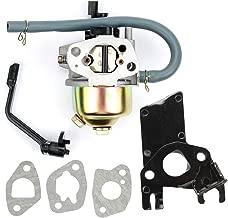 Carburetor Carb for BlackMax BM903500 BM903650 BM903650RB BM903655 BM903655D BM903655DA BM903655RB 3550 3650 4550 Watt Generator