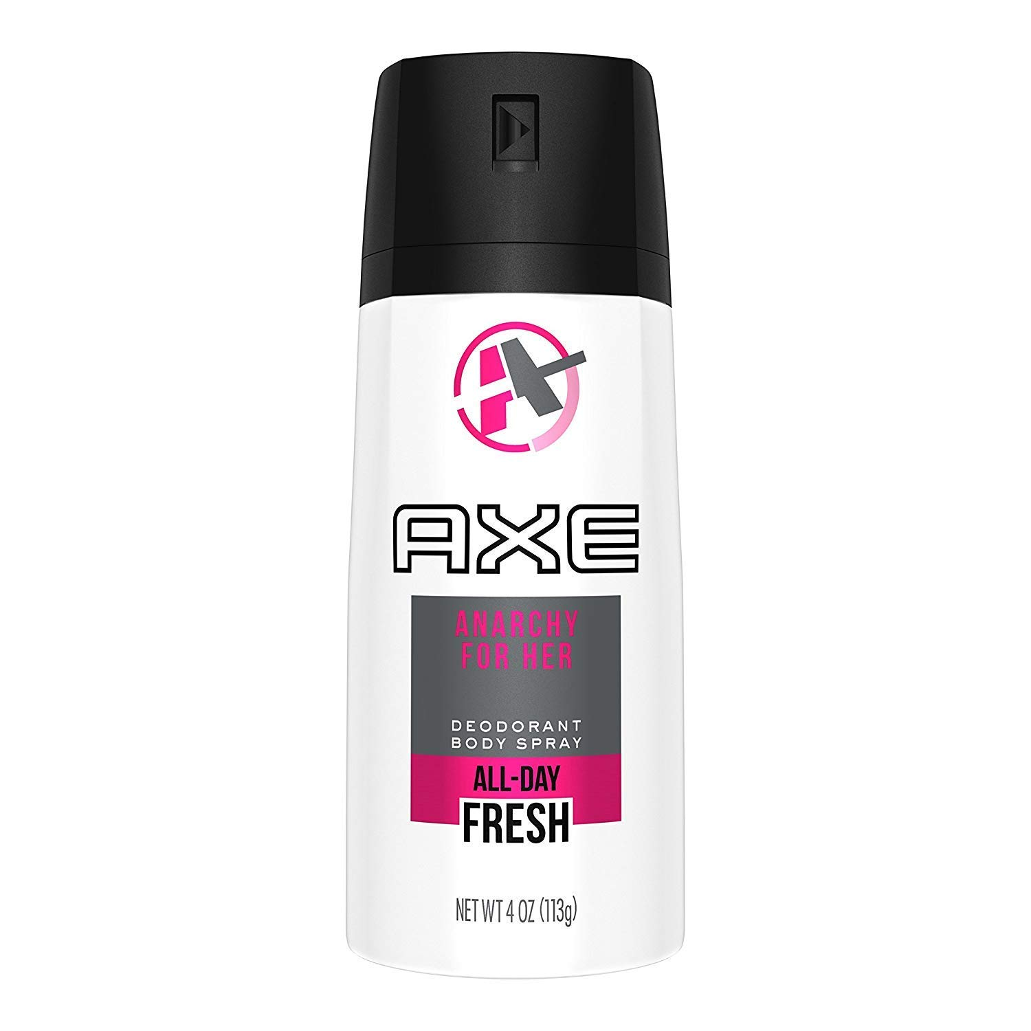 Axe Daily Fragrance Anarchy free shipping for Her 4 3 Pack M oz Of Spring new work one after another Packaging