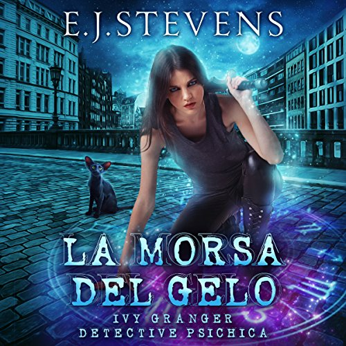 La Morsa Del Gelo audiobook cover art