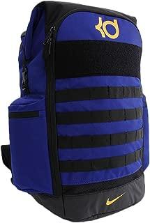 Nike KD Trey 5 V Kevin Durant Blue Black Men Basketball Backpack BA5389-450