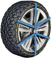 Michelin 008316Easy Grip Evolution Grupo - Cadenas nieve, 16, Juego de 2
