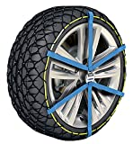 Michelin 008312 Catene Neve Easy Grip Evolution Gruppo, 12, Set di 2