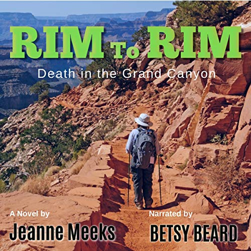 Rim to Rim audiobook cover art