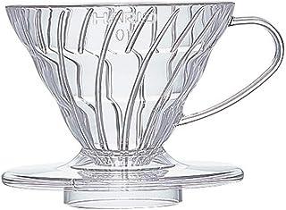 Hario Kaffekvarn, färglös, storlek 1