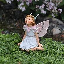 Flower Fairies Stork's-Bill Fairy Ornament