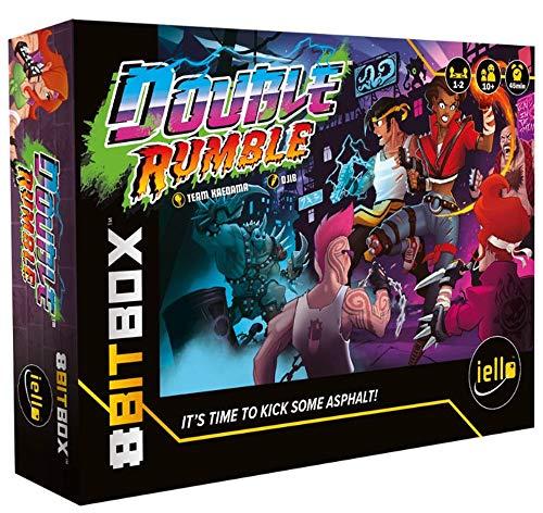 IELLO 8Bit Box Erweiterung: Double Rumble