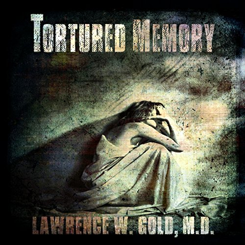 Tortured Memory audiobook cover art