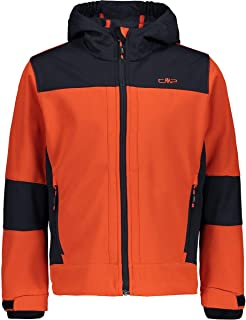 bergzeit kinder girls fix hoodie softshell jacke