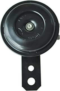 Fuerdi Universal DC 12V 1.5A 105dB Waterproof Motorcycle Loud Electric Horn Speaker