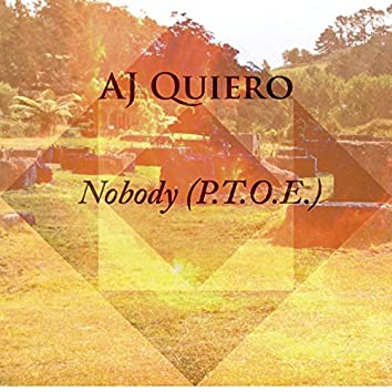Nobody (P.T.O.E.) - Single