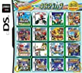 482 Games in 1 NDS Game Pack Card Super Combo Cartridge for NDS DS 2DS New 3DS XL