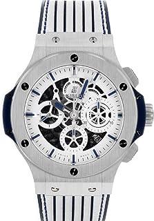 [ウブロ] HUBLOT 腕時計 311.SX.2090.NR.MTK15 ビッグバン アエロバン MT88 田中将大モデル [中古品] [並行輸入品]