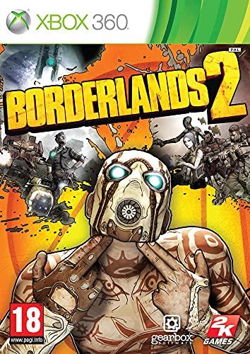 Borderlands 2 [Importación francesa]