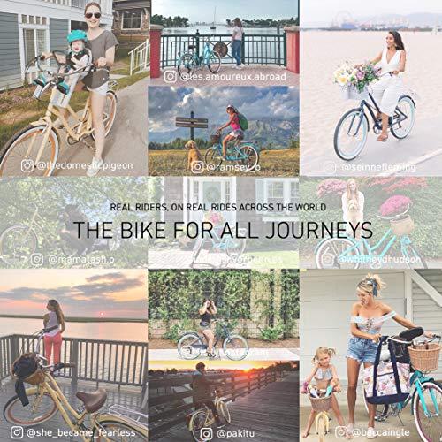 sixthreezero EVRYjourney Women's Hybrid Alloy Beach Cruiser Bicycle OR eBike 250W and 500W...