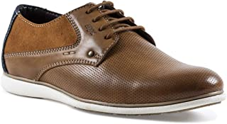 ID Men Tan Casual Shoes