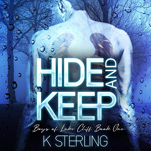 Hide and Keep audiobook cover art