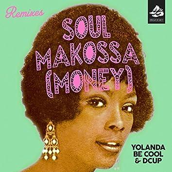 Soul Makossa (Money) [Remixes]