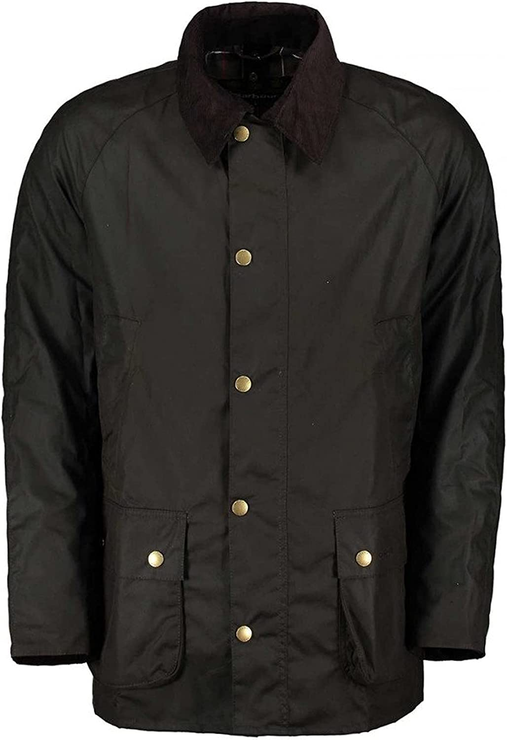 Barbour Men's Ashby Waxed shopping Recommendation Jacket Cotton