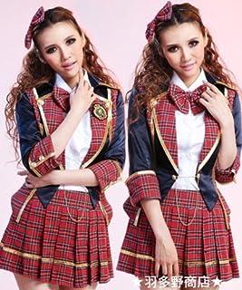 AKB48 言い訳Maybe コスチューム コスプレ衣装