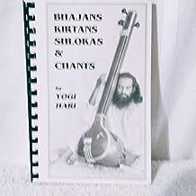 Bhajan - kirtan shlokas & chants