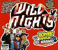 Wild Nights 2012
