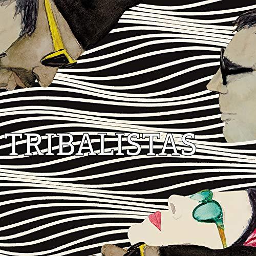 Tribalistas, LP Tribalistas 2 (2017)- Série Clássicos Em Vinil [Disco de Vinil]
