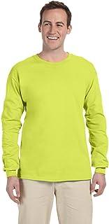 Fruit of the Loom 5 oz. 100% Heavy Cotton HD Long-Sleeve T-Shirt