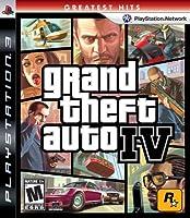 GTA IV Lock Box Amazon Bundle - Playstation 3 (輸入版)