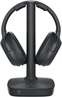 ソニー SONY 7.1ch デジタルサラウンドヘッドホンシステム 密閉型 2018年モデル WH-L600