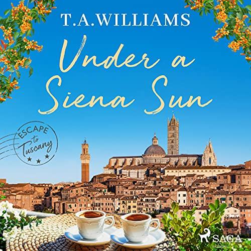 Under a Siena Sun cover art