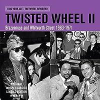 Twisted Wheel II [12 inch Analog]