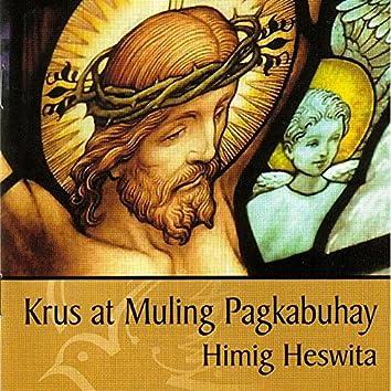 Krus At Muling Pagkabuhay