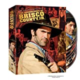 Adventures of Brisco County, Jr.: The Complete Series (DVD)