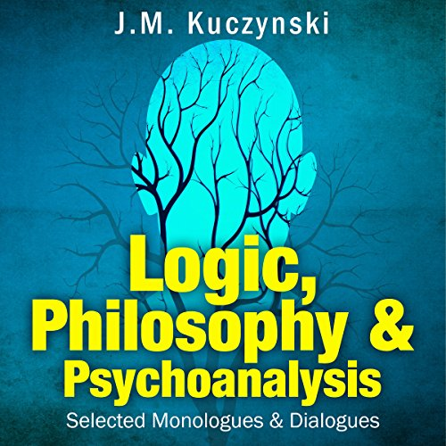 Logic, Philosophy, and Psychoanalysis  By  cover art
